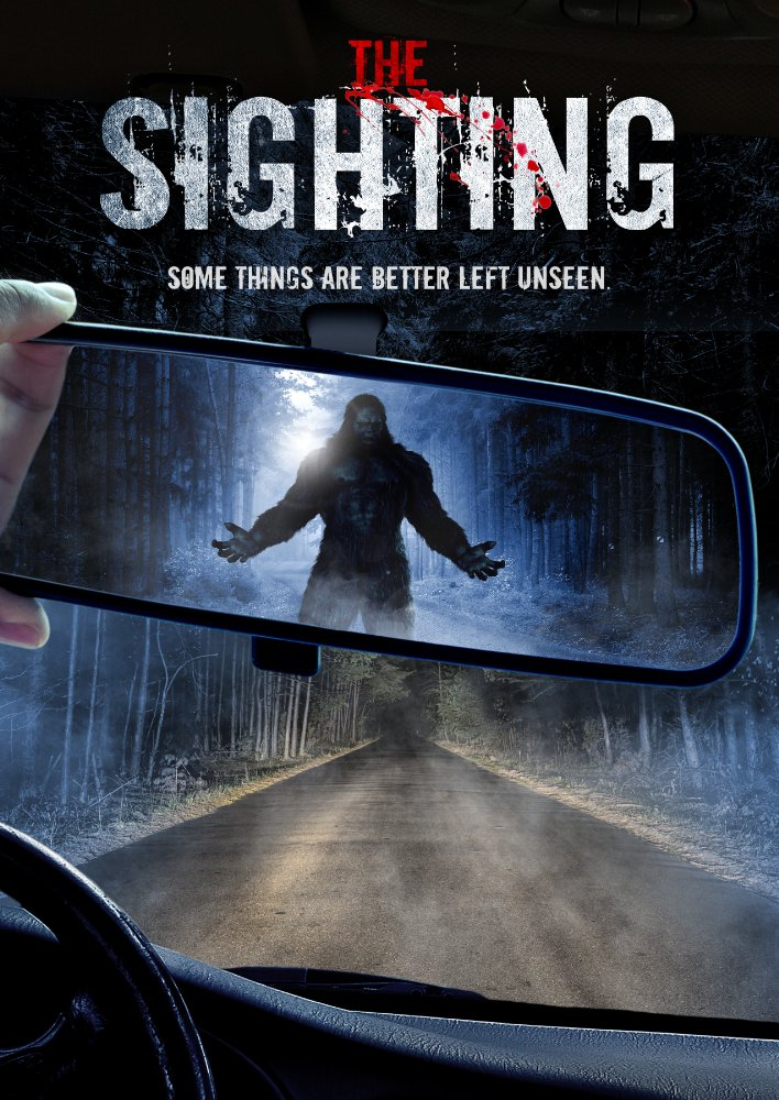 The Sighting (Travis) 2015 Movie Free Download