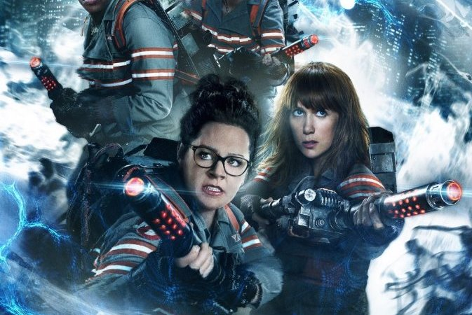 Ghostbusters 2016 Movie Free Download