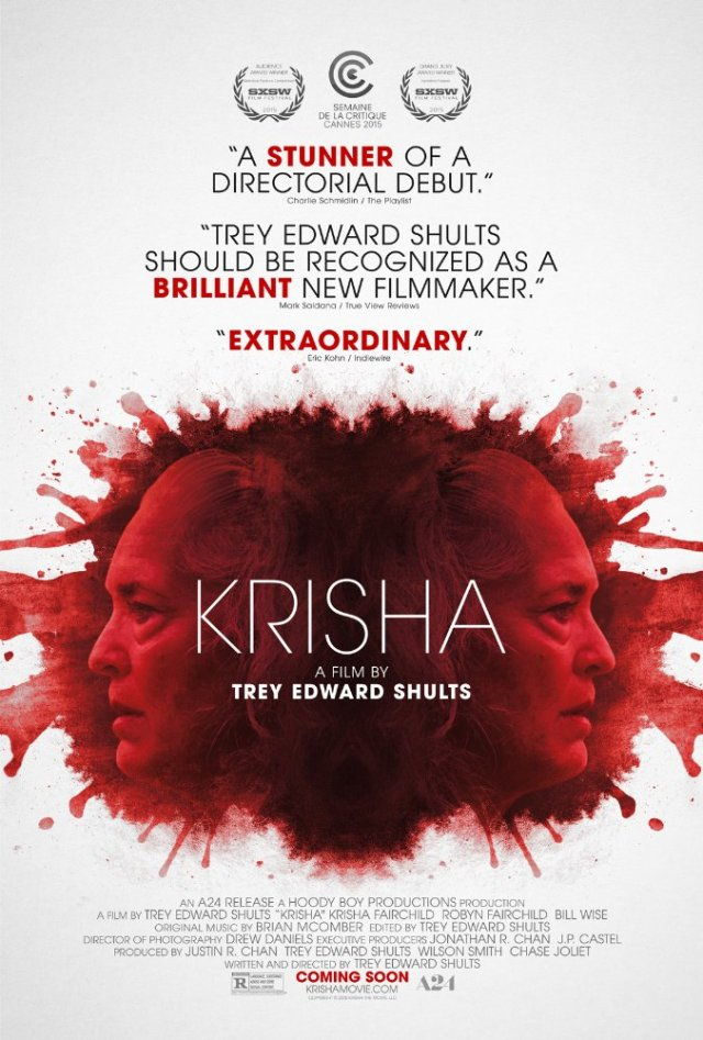 Krisha 2016 Movie Watch Online Free