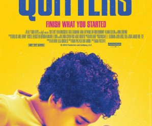 Quitters 2016 Movie Free Download