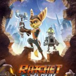 Ratchet & Clank 2016 Movie Watch Online Free