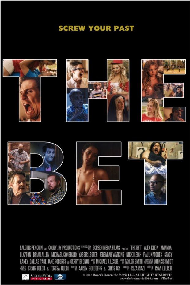 The Bet 2016 Movie Free Download