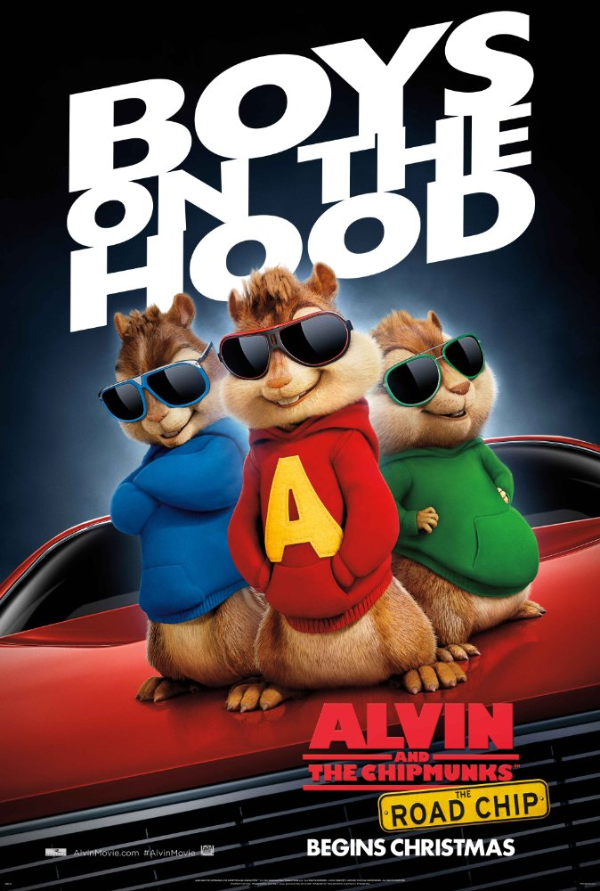 Alvin and the Chipmunks ( ) Download Movie | Movie Tamil