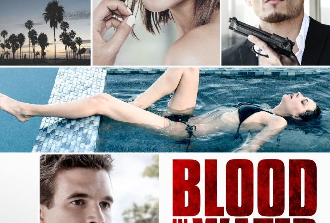 Blood In The Water 2016 Movie Free Download
