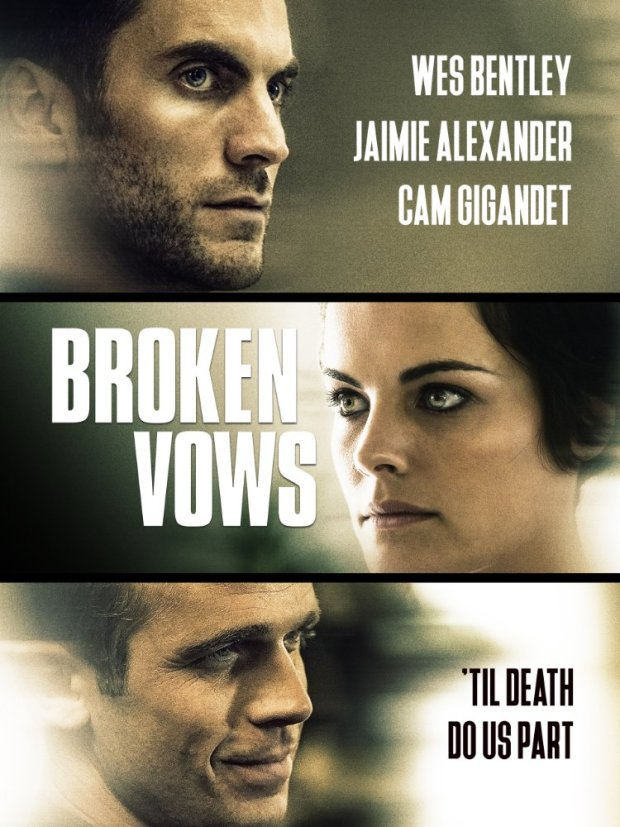 Broken Vows 2016 Movie Free Download