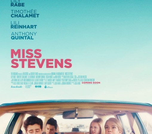 Miss Stevens 2016 Movie Watch Online Free