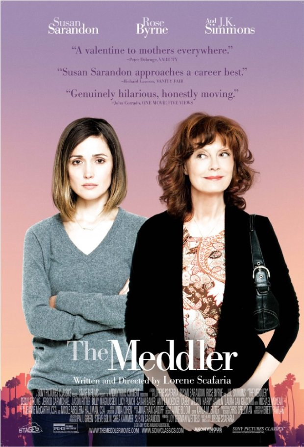 The Meddler 2016 Movie Watch Online Free