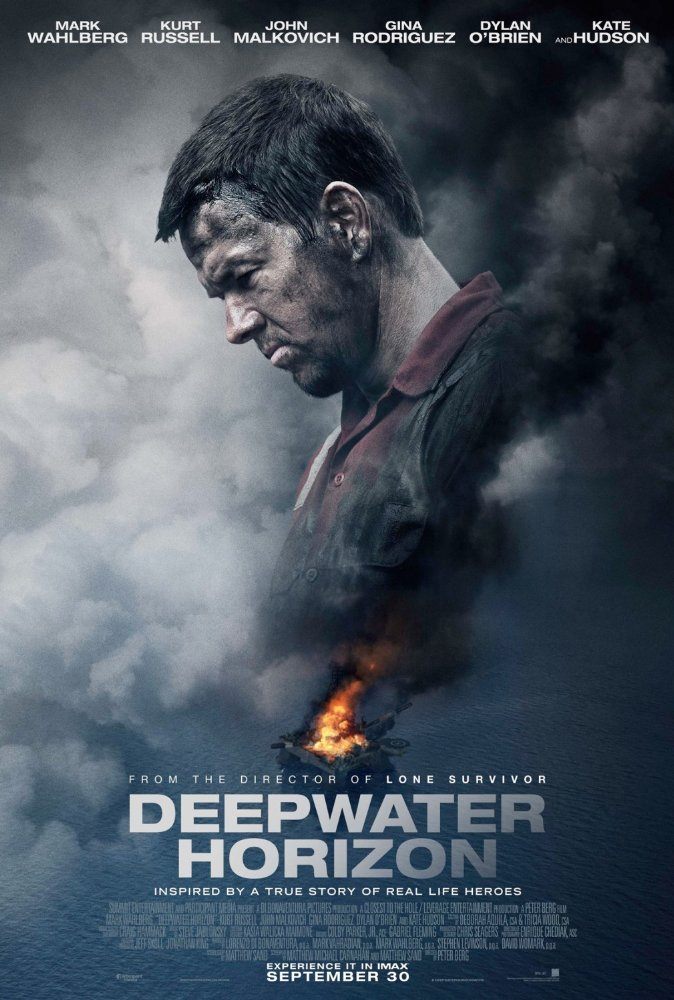 Deepwater Horizo 2016 Movie Free Download