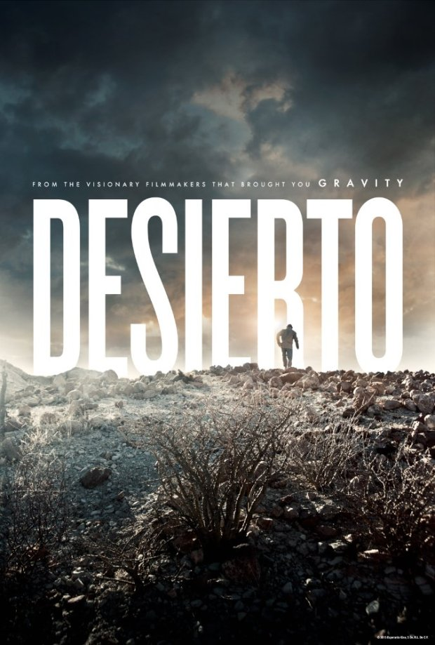 Desierto 2015 Movie Free Download