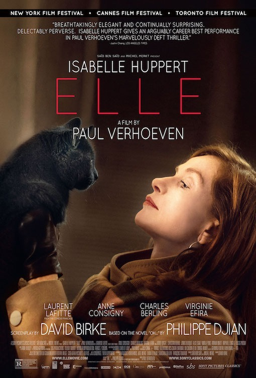 Elle 2016 Movie Free Download