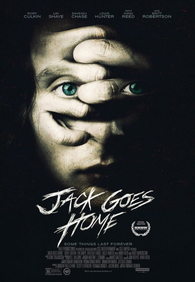 Jack Goes Home 2016 Movie Watch Online Free