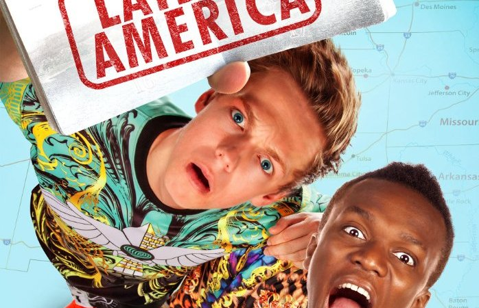 Laid in America 2016 Movie Free Download