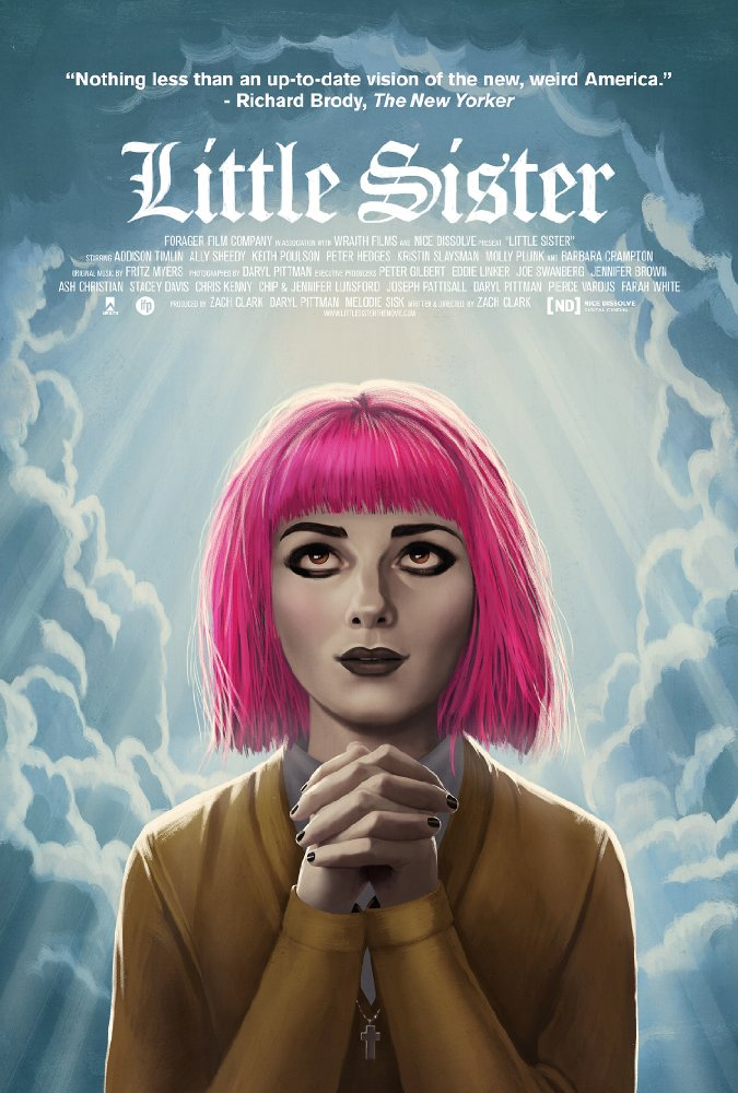 Little Sister 2016 Movie Watch Online Free