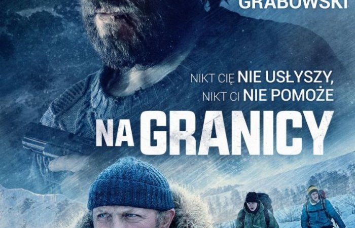 The High Frontier (Na granicy) 2016 Movie Free Download