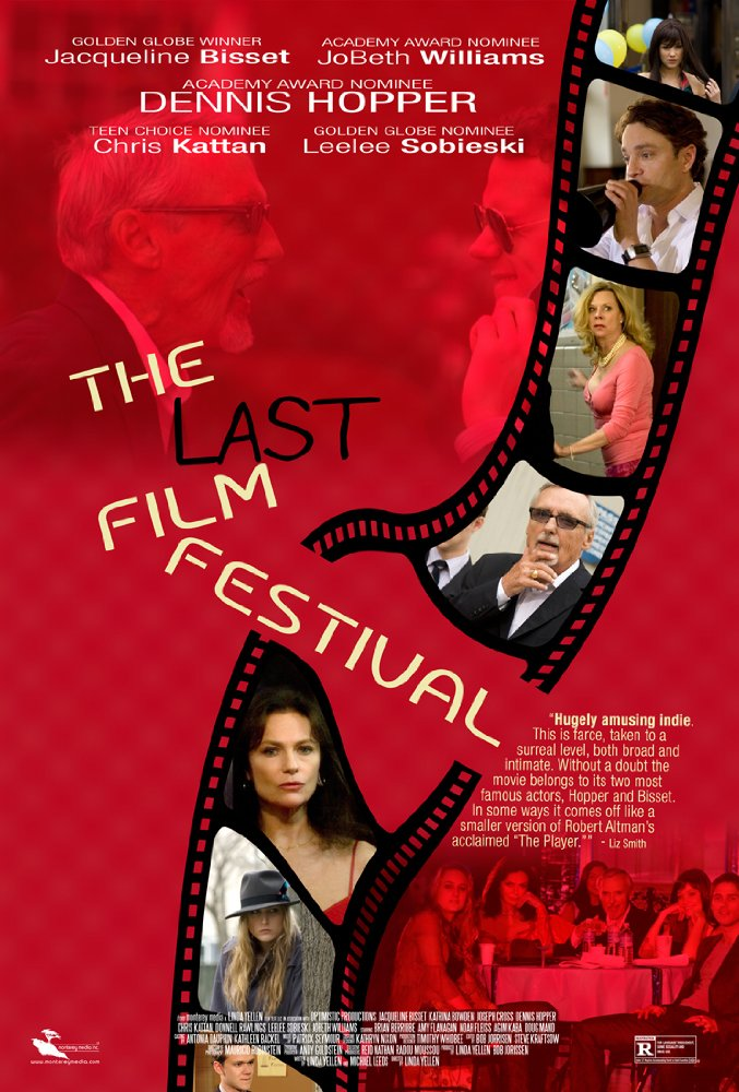 The Last Film Festival 2016 Movie Watch Online Free