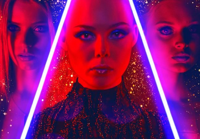 The Neon Demon 2016 Movie Free Download