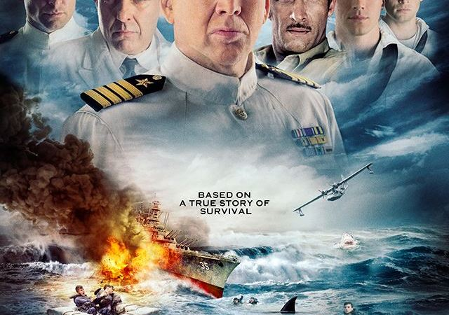 USS Indianapolis: Men of Courage 2016 Movie Free Download