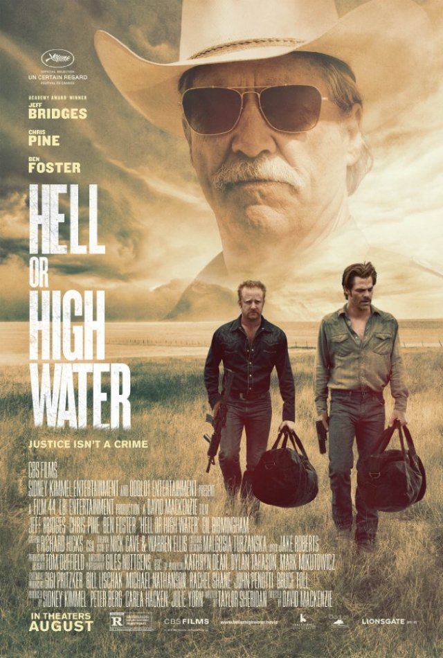 Hell or High Water 2015 Movie Free Download