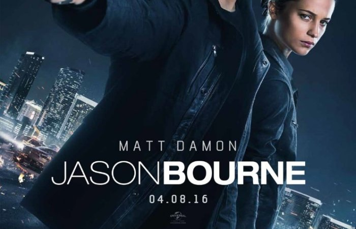 Jason Bourne (2016) Hindi Dubbed Movie Free Download