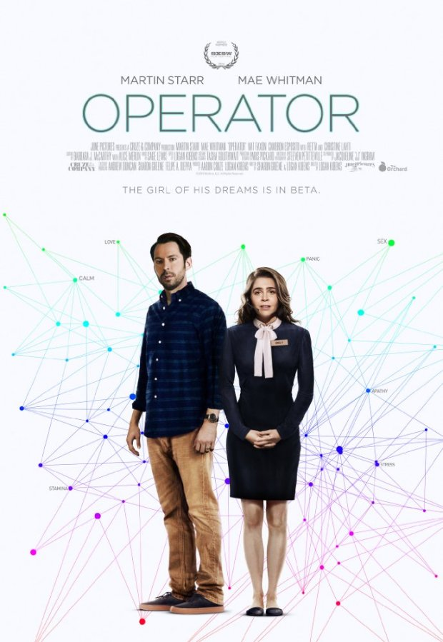 Operator 2016 Movie Free Download