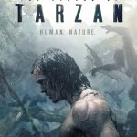 The Legend of Tarzan 2016 Hindi Dubbed Movie Free Download