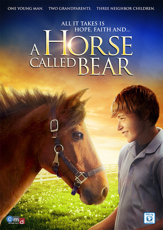 A Horse Called Bear 2015 Movie Watch Online Free