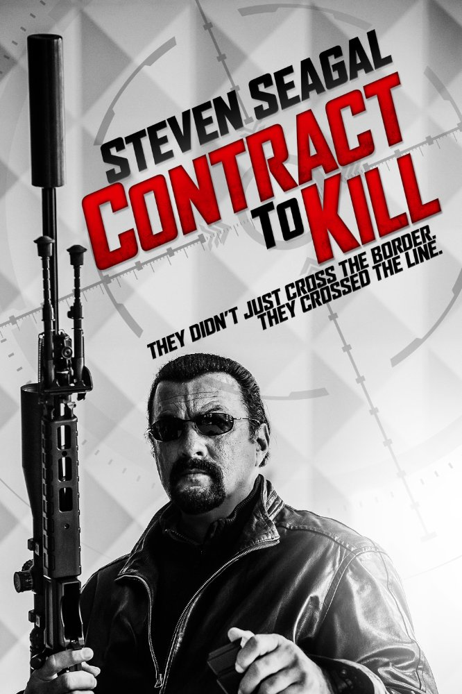 Contract to Kill 2016 Movie Watch Online Free