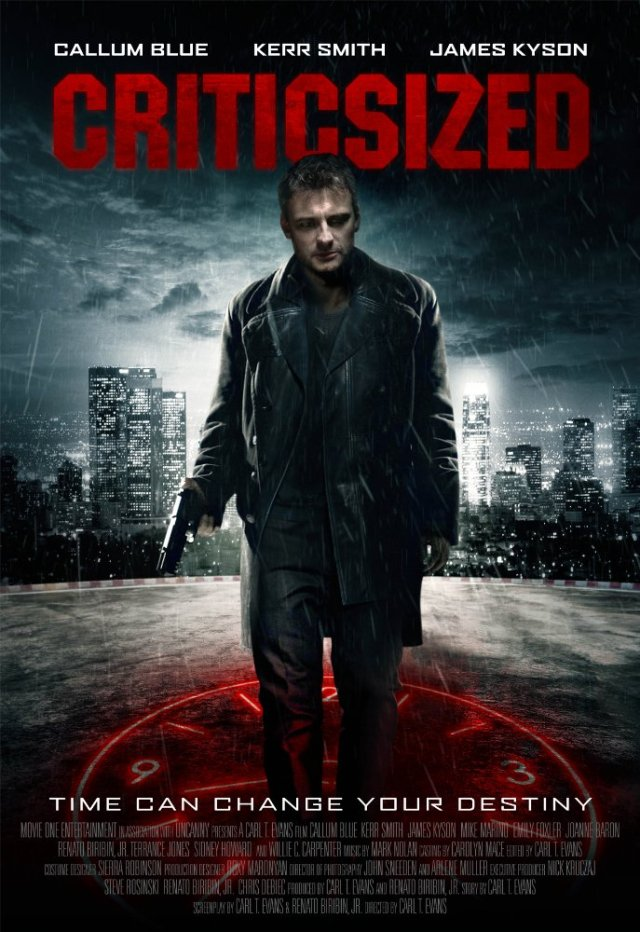 Criticsized 2016 Movie Watch Online Free