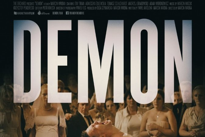 Demon 2015 Movie Watch Online Free
