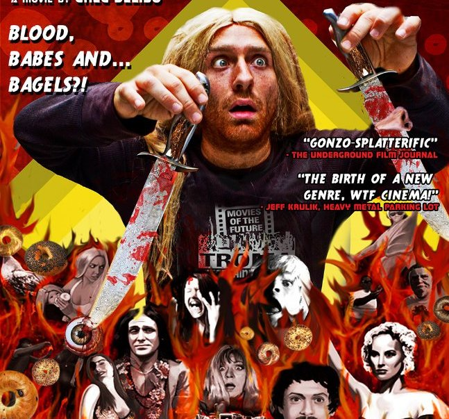 Hectic Knife 2016 Movie Free Download