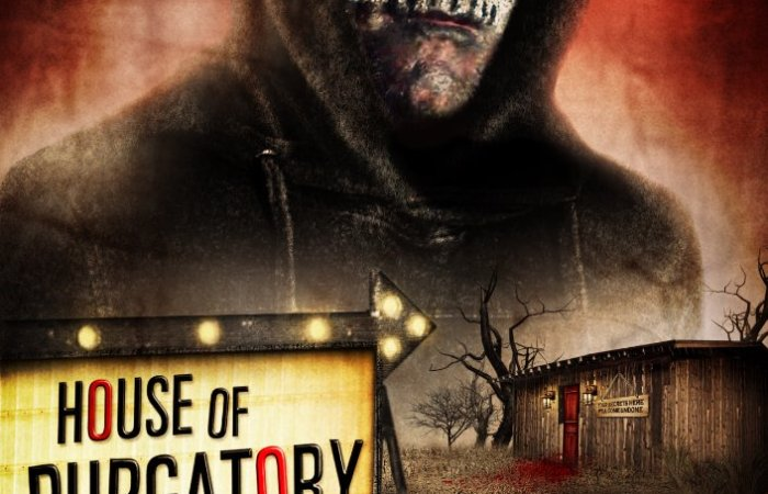 House of Purgatory 2016 Movie Free Download