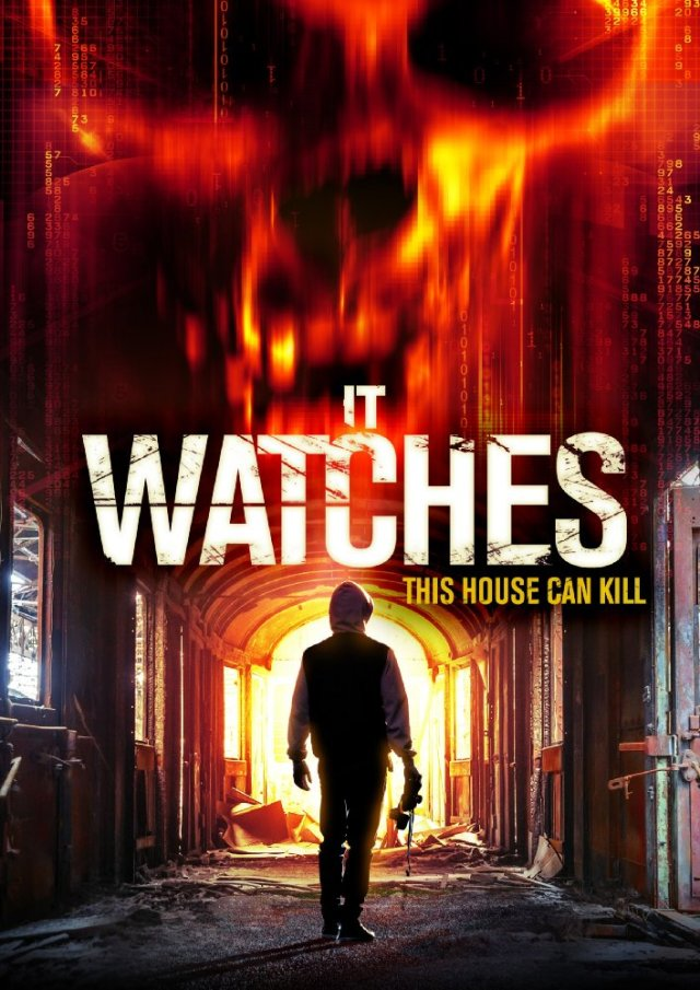 It Watches 2016 Movie Watch Online Free