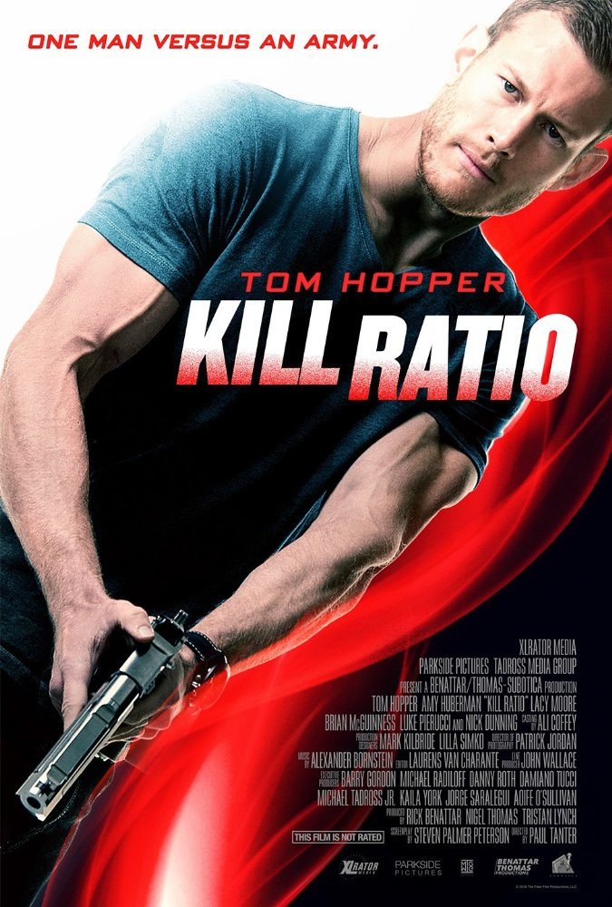 Kill Ratio 2016 Movie Watch Online Free