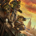 Teenage Mutant Ninja Turtles: Out of the Shadows 2016 Hindi Dubbed Movie Free Download