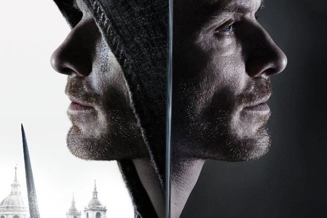 Assassin's Creed 2016 Movie Free Download