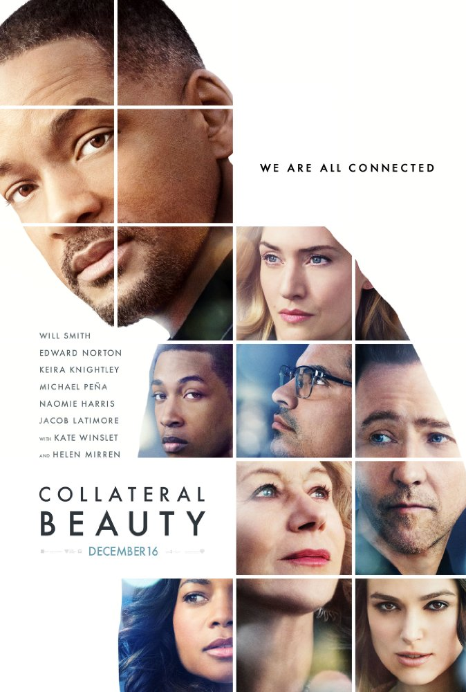 Collateral Beauty 2016 Movie Watch Online Free