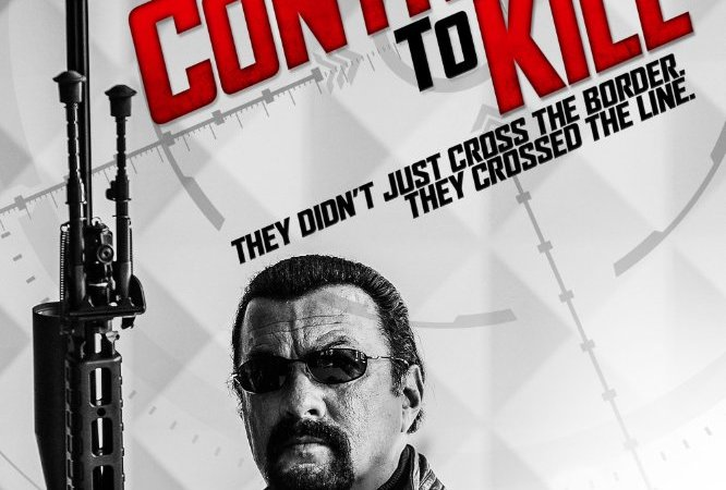 Contract to Kill 2016 Movie Free Download