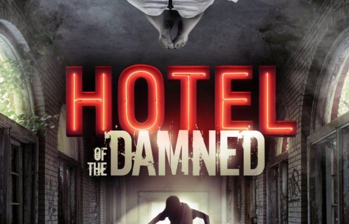 Hotel of the Damned 2016 Movie Watch Online Free