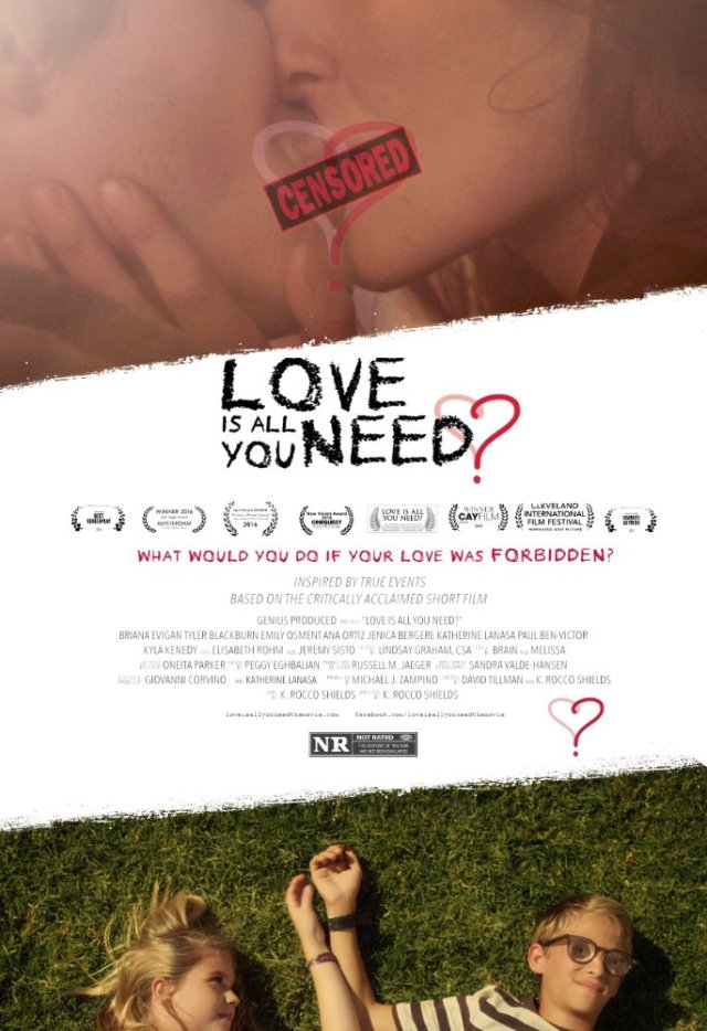 Love Is All You Need? 2016 Movie Free Download