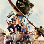 M.S. Dhoni: The Untold Story 2016 Hindi Movie Free Download