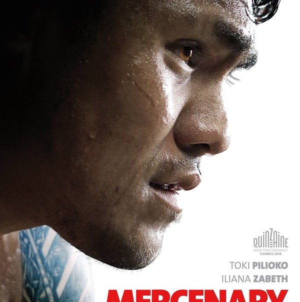 Mercenary (Mercenaire) 2016 Movie Free Download