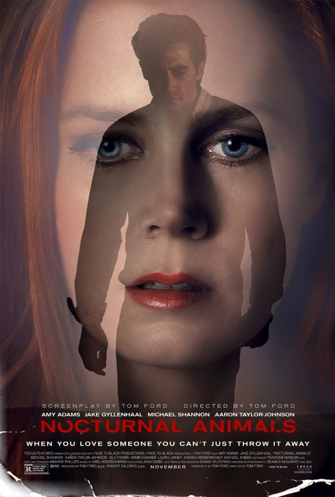 Nocturnal Animals 2016 Movie Free Download