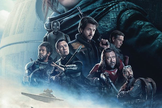 Rogue One: A Star Wars Story 2016 Movie Free Download