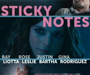 Sticky Notes 2016 Movie Free Download