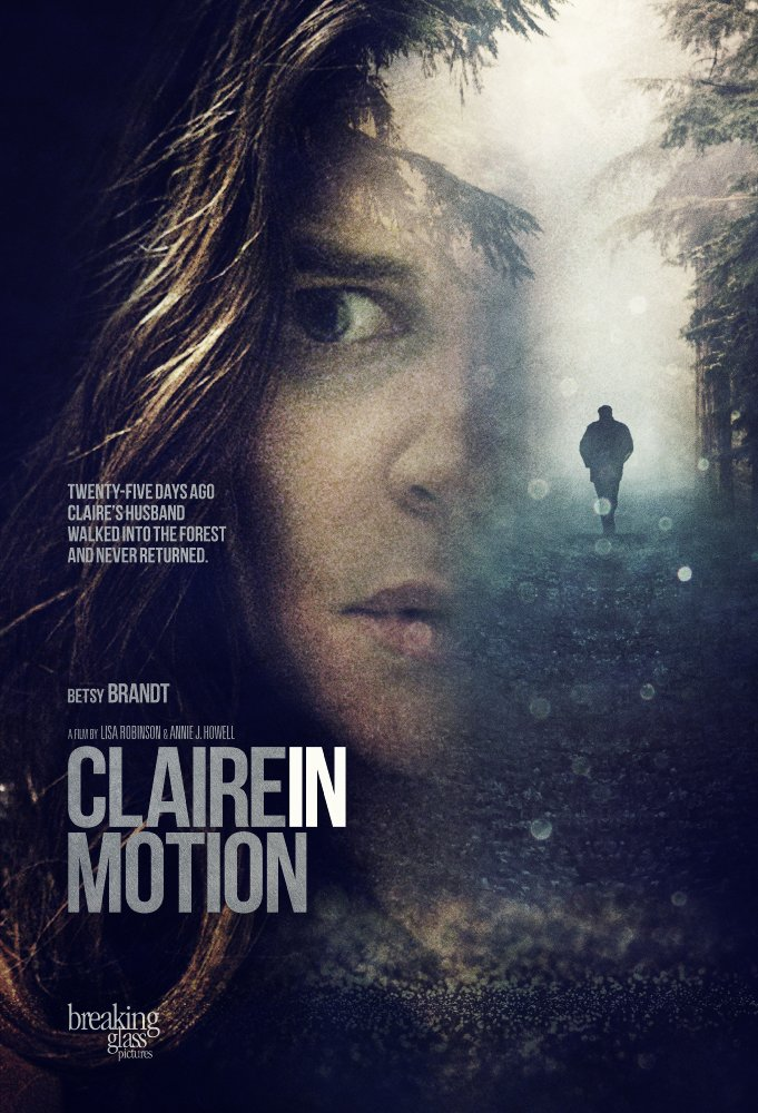 Claire in Motion 2016 Movie Free Download