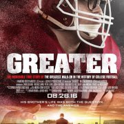 Greater 2016 Movie Watch Online Free