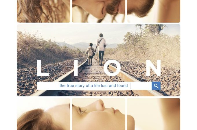 Lion 2016 Movie Watch Online Free