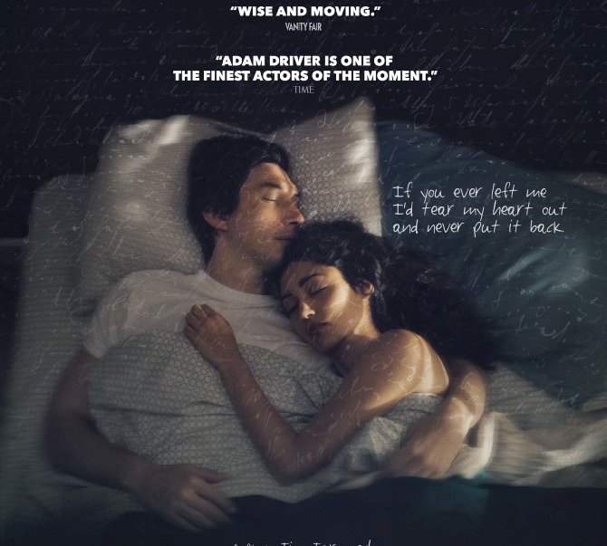 Paterson 2016 Movie Free Download