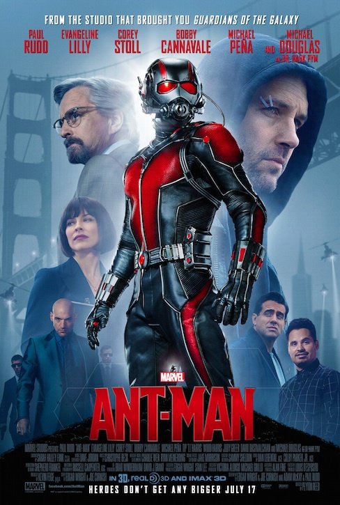 Ant-Man 2015 Hindi Dubbed Movie Free Download