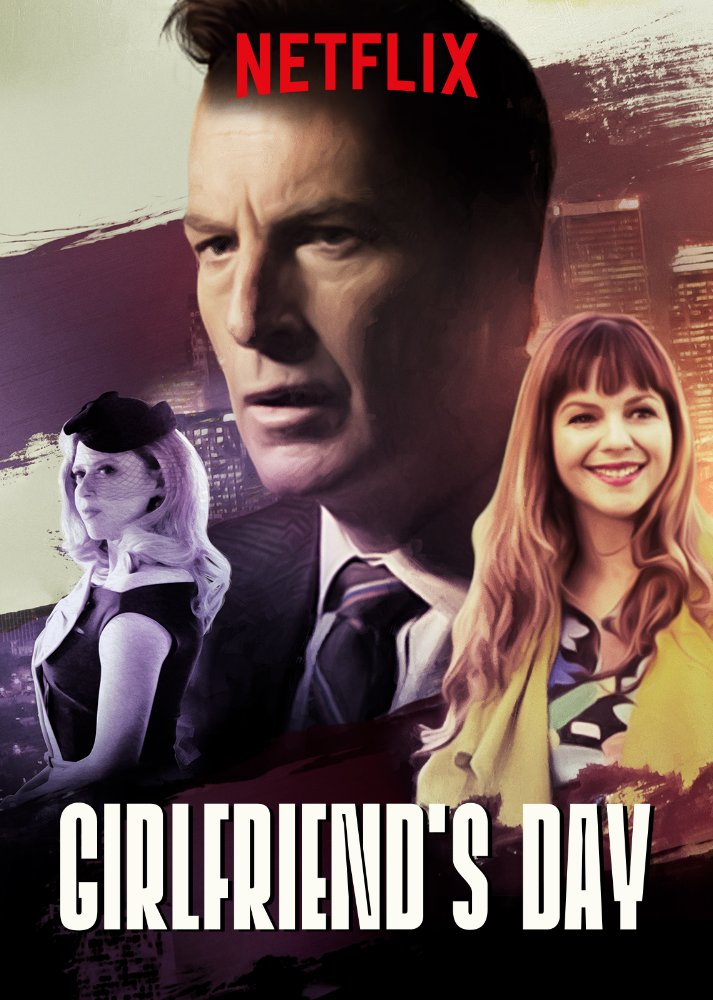 Girlfriend's Day 2017 Movie Free Download